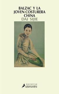 Balzac y la joven costurera china de Dai Sijie