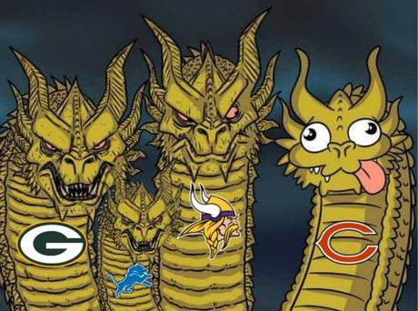 Los mejores memes NFL de la semana 8 – Temporada 2019