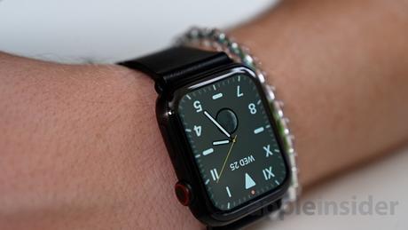 Apple Watch Serie 5 – Revisión Completa | Duración de Batería ?