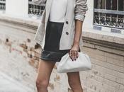 Back basics: leather mini skirt+ super zara haul nueva temporada otoño invierno