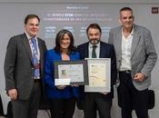 Business School, única escuela negocios mundo Sello Excelencia Europea EFQM 500+