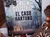 caso Hartung (Søren Sveistrup)