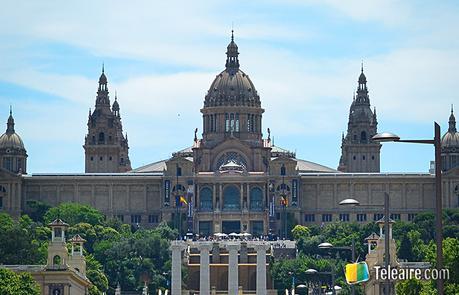 Museos gratis en Barcelona MNAC – Museu Nacional d'Art de Catalunya