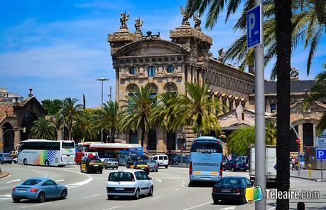 Museos gratis en Barcelona - Museo marítimo de Barcelona