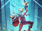 Mighty Quest Epic Loot 2.0.3 (Dinero ilimitado) para Android Descargar