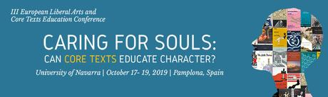 Caring for Souls: Can Core Texts Educate Character?
