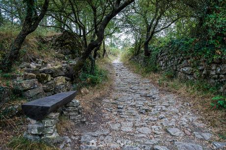 El viejo camino
