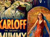 Momia (The Mummy, 1932)