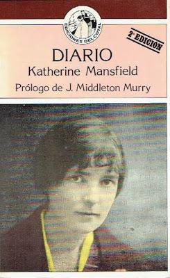 Diario - Katherine Mansfield