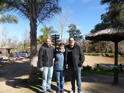 Tigre, un paseo por la Holanda argentina