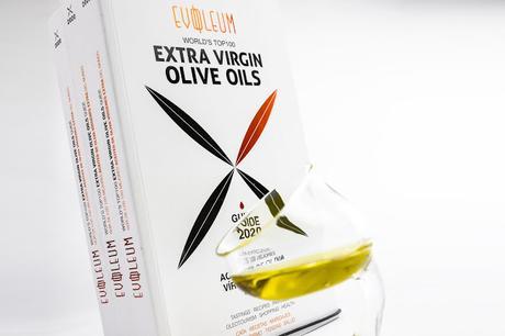Siete aceites andaluces entre los mejores del Mundo