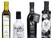 Siete aceites andaluces entre mejores Mundo