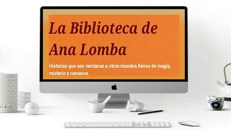 Iniciativa | Presume de blog con La biblioteca de Ana Lomba