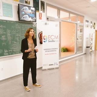 Sevilla: ciudad candidata a albergar el Congreso Europeo de Matemáticas 2024