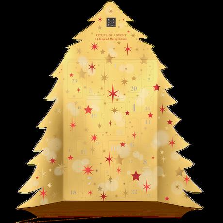 Calendarios de Adviento de Belleza 2019