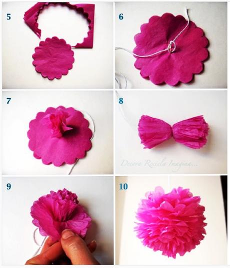 ¡12 Decoraciones de fiesta DIY súper divertidas!