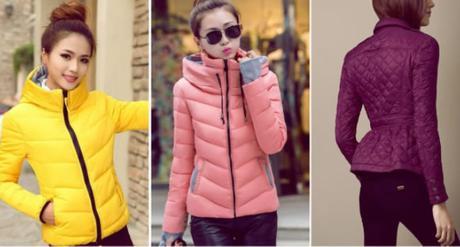 10 Outfit para un otoño romántico