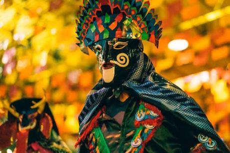 Xantolo se vuelve referente internacional gracias a promoción turística