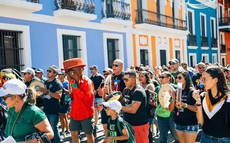 8 razones para viajar y visitar Puerto Rico en invierno