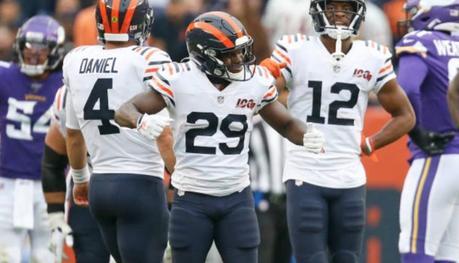 Los 10 detalles a seguir de la semana 9 – Temporada NFL 2019