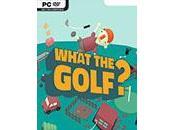 MICRO ANÁLISIS: What Golf?