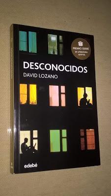 """""""Desconocidos"""" (David Lozano)"""