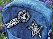 Diy: mochila punk antirrobo