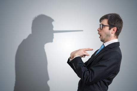 Por qué las mentiras limitan tu efectividad