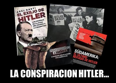 La conspiración Hitler