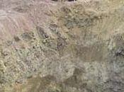 Argentina: meteorito hallado Quimilí grandes mundo