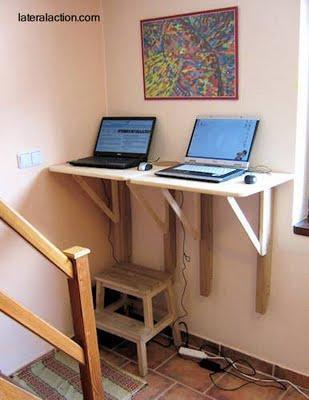 Escritorio para ordenador paperblog - Escritorio para ordenador ...