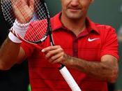Roland Garros: Federer pasó fase sustos