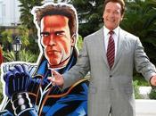 Otra mujer vida Schwarzenegger