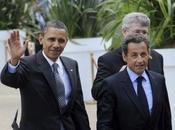 Francia seguirán operación militar Libia
