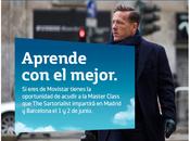 Apúntate para Masterclass Scott Schuman Barcelona