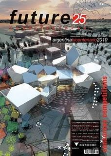 PS-Revistas: Future arquitecturas 25