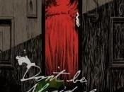 "Nuevo trailer ""don't afraid dark"""