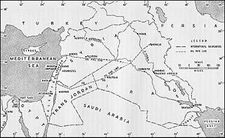 El enemigo a las puertas de bagdad 29 05 1941 paperblog for Enemigo a las puertas