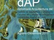 Diplomado Arquitectura Paisaje. UACh. Valdivia.