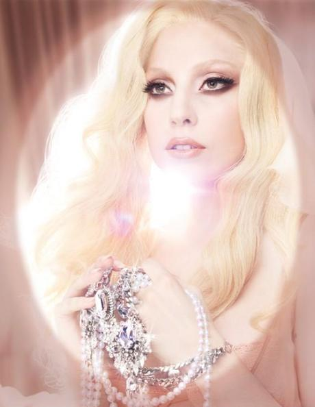 Viva Glam - Gaga 2