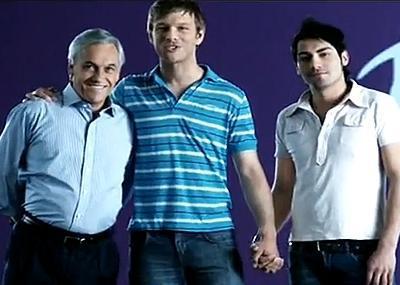Chile podría aprobar la Unión Civil para parejas de gays y lesbianas
