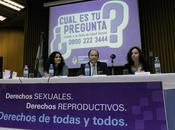 Cuatro consultas linea salud sexual