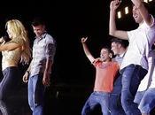 Shakira Piqué: celebración Champions