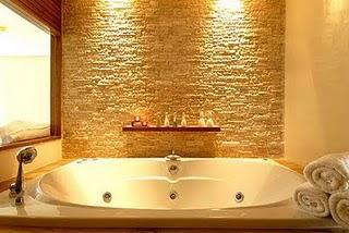 Paredes de piedra interiores paperblog for Piedra para decorar paredes interiores