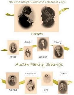 Biografías: Jane Austen