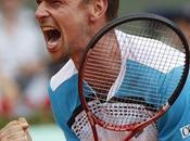 Roland Garros: Soderling metió cuartos
