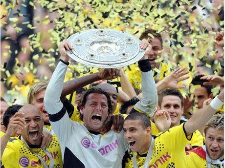Resumen de esta Bundesliga 2010/11