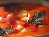 Platos típicos gastronomía andaluza