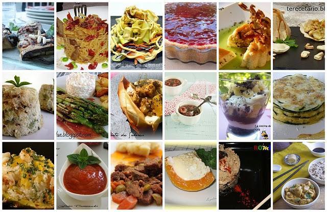 18 nuevas aportaciones para el concurso cocinando con lazy - Lazy blog cocina ...