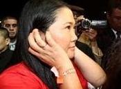 Politólogos pronuncian contra keiko fujimori